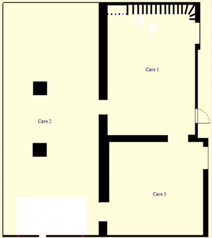 Venta  apartamento Paris 18ème 413000€ - Fotografía 6