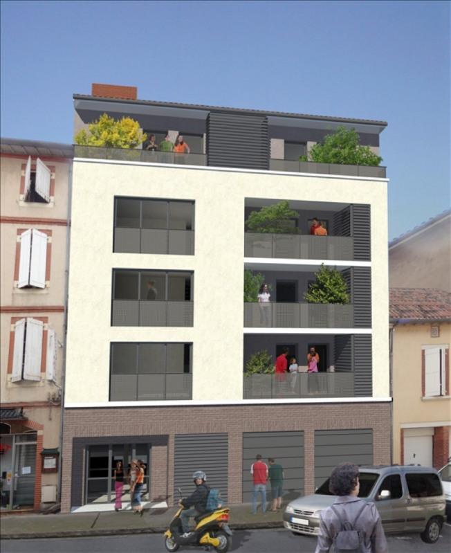 Vente appartement Albi 260000€ - Photo 2