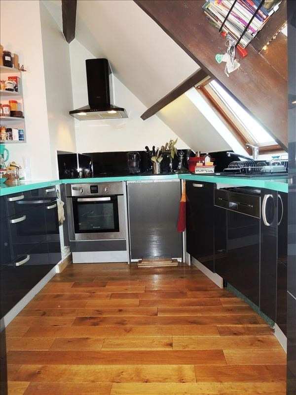 Sale apartment Mareil marly 368000€ - Picture 2