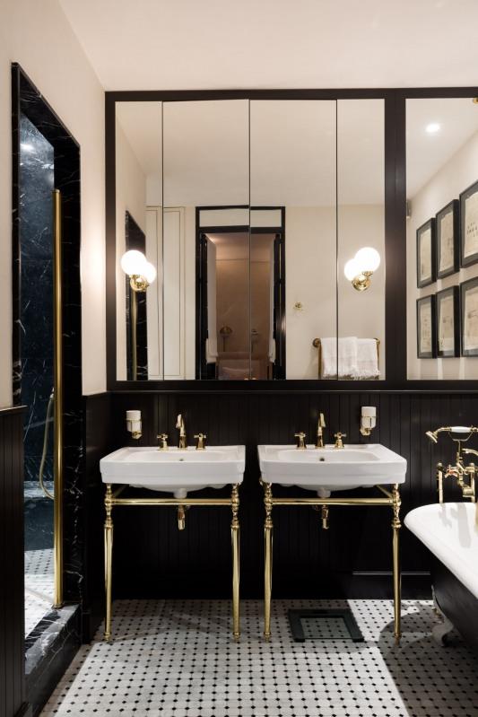 Vente de prestige appartement Paris 16ème 2295000€ - Photo 16