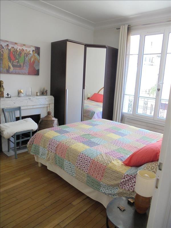 Sale apartment Bois colombes 650000€ - Picture 3