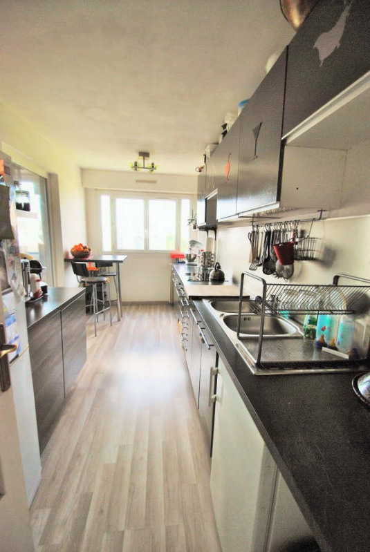 Sale apartment Argenteuil 168 000€ - Picture 3