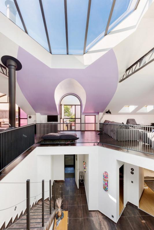 Immobile residenziali di prestigio casa Boulogne-billancourt 4490000€ - Fotografia 6