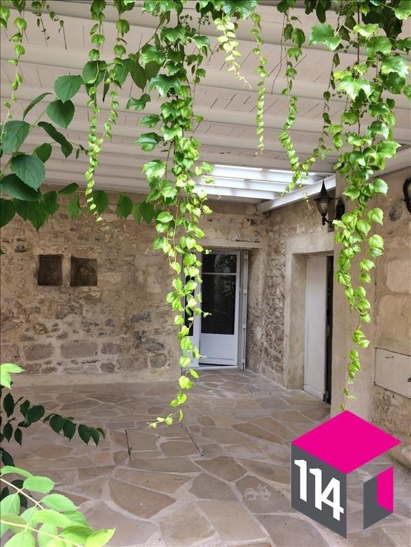 Location maison / villa Baillargues 1110€ CC - Photo 4