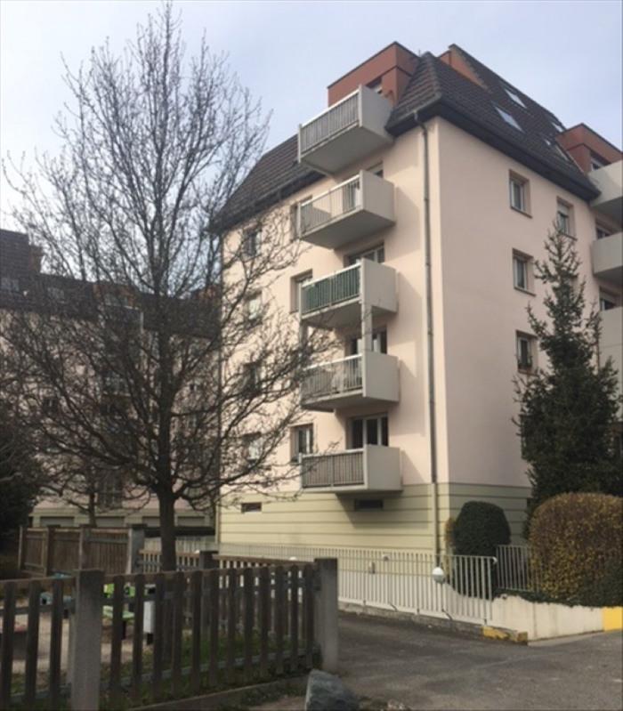 Vente appartement Schiltigheim 140000€ - Photo 1