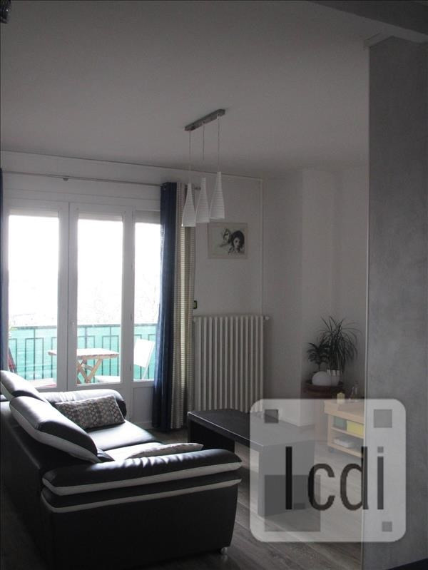 Vente appartement Portes les valence 119 000€ - Photo 1