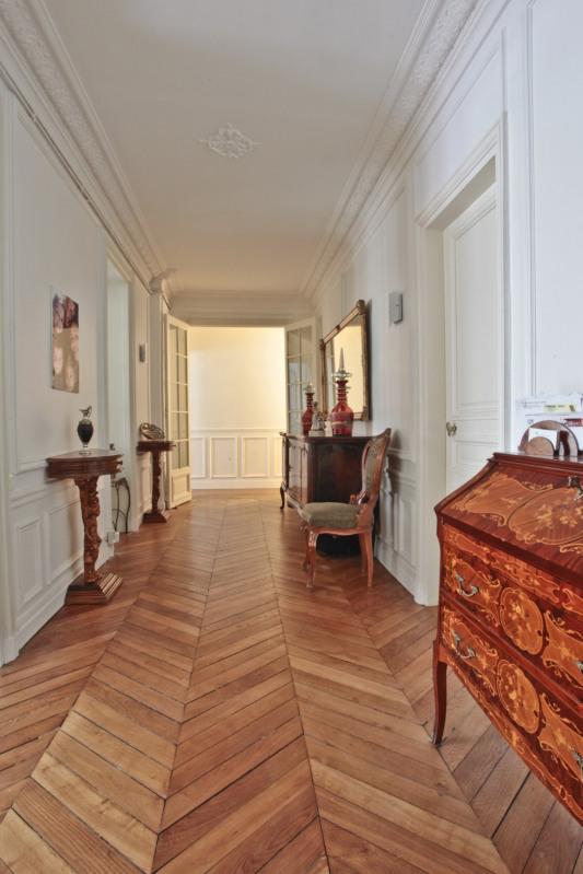 Vente de prestige appartement Paris 7ème 1450000€ - Photo 5