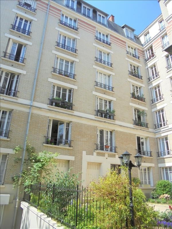 Sale apartment Bois colombes 650000€ - Picture 11