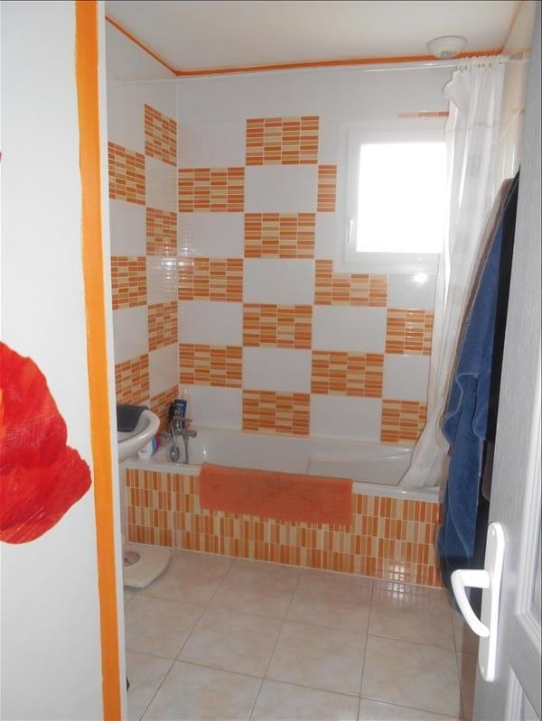 Sale house / villa St jean d angely 133125€ - Picture 8
