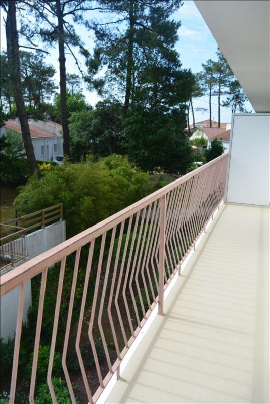 Sale apartment Jard sur mer 94500€ - Picture 5
