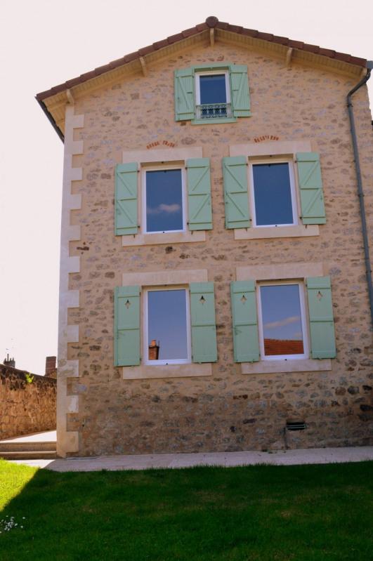 Rental house / villa St junien 850€ CC - Picture 1