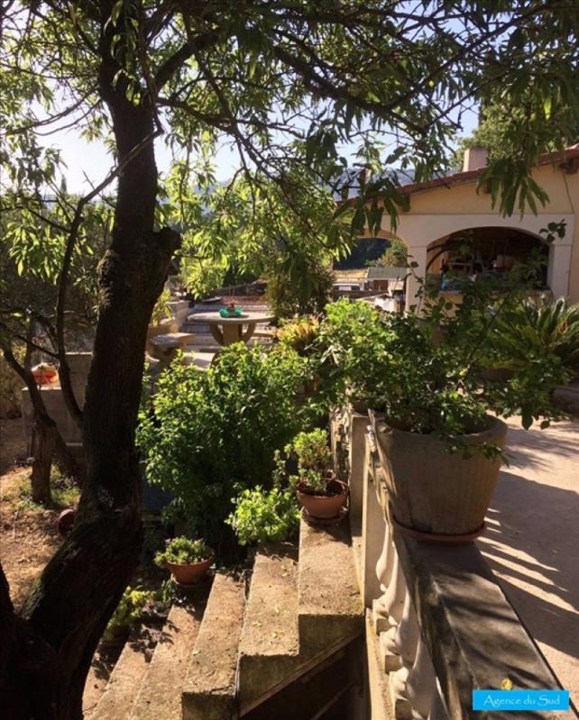 Vente maison / villa Aubagne 395000€ - Photo 9