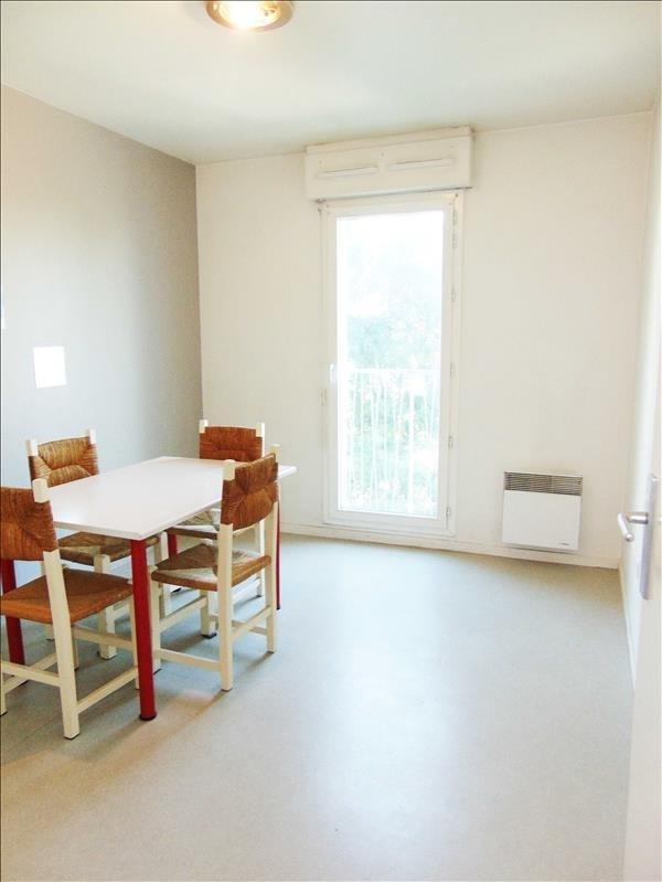 Alquiler  apartamento Pierrefitte sur seine 490€ CC - Fotografía 1