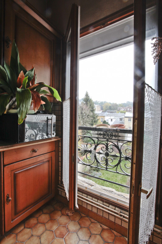 Vente appartement Versailles 250000€ - Photo 7