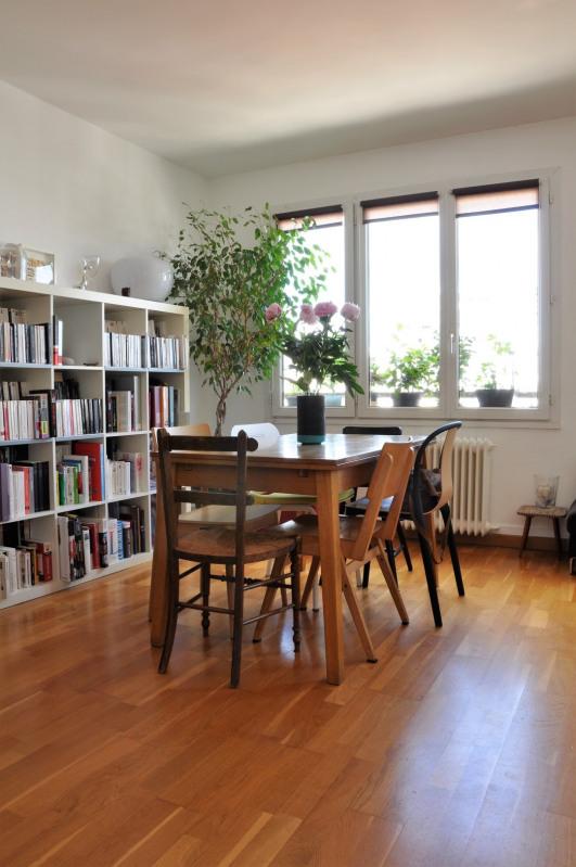 Vente appartement Paris 20ème 565000€ - Photo 2