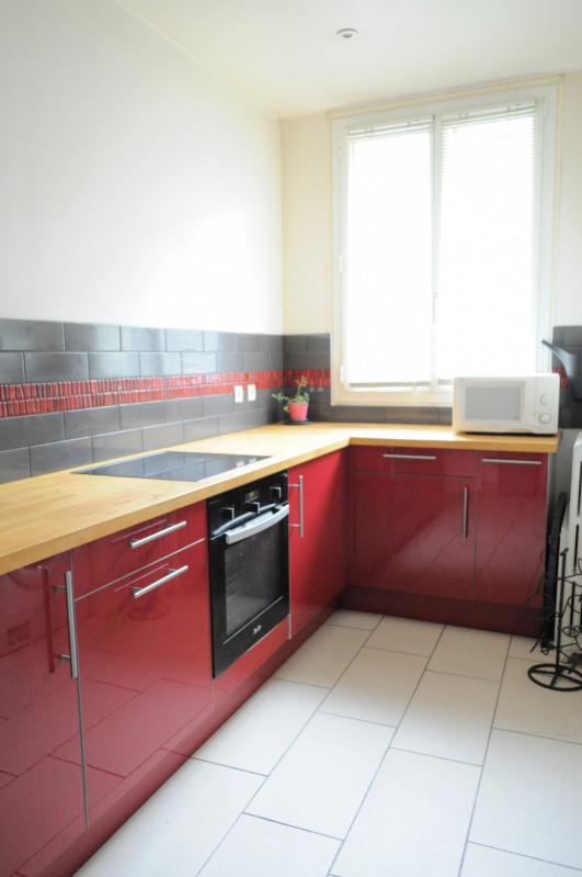 Vente appartement Le raincy 237 000€ - Photo 4