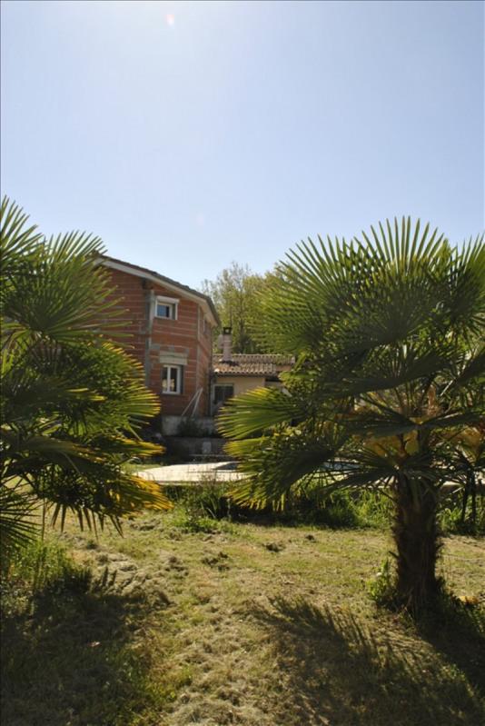 Vente maison / villa Castelnau d estretefonds 220000€ - Photo 2