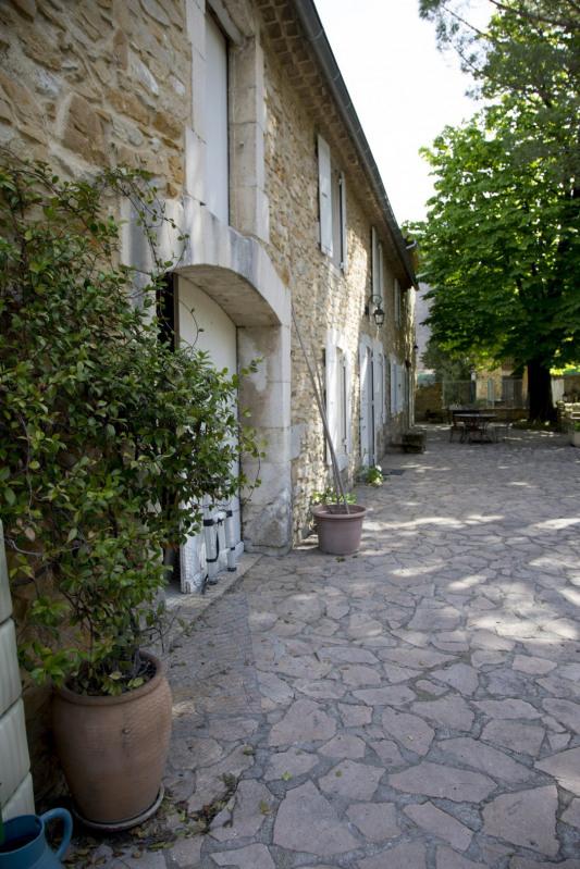 Vente maison / villa Bollène 420000€ - Photo 3