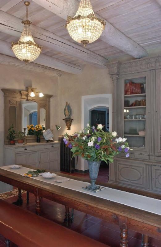 Vente de prestige maison / villa Orange 1280000€ - Photo 4