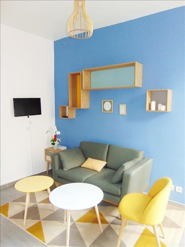 Alquiler  apartamento St denis 800€ CC - Fotografía 4