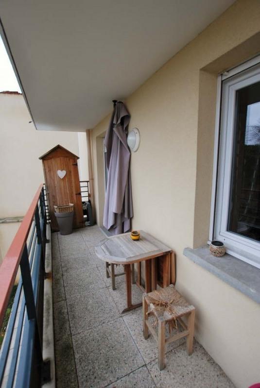 Revenda apartamento Argenteuil 194500€ - Fotografia 4