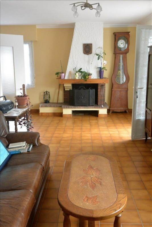 Vente maison / villa Jard sur mer 202800€ - Photo 2