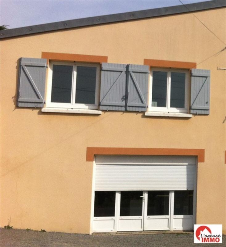 Location maison / villa Bouaye 850€ CC - Photo 1