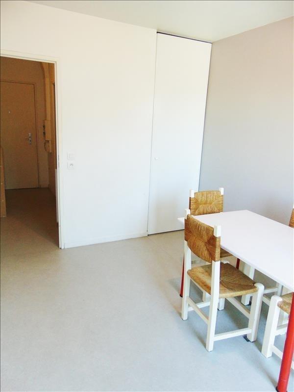Alquiler  apartamento Pierrefitte sur seine 490€ CC - Fotografía 2