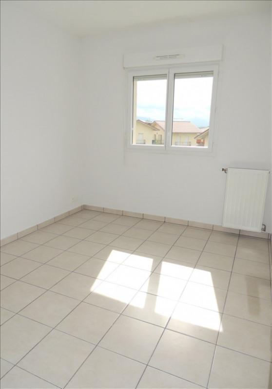 Vente appartement Prevessin-moens 320000€ - Photo 5