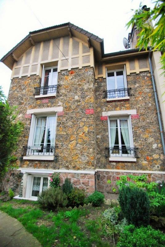 Sale house / villa Argenteuil 291000€ - Picture 1