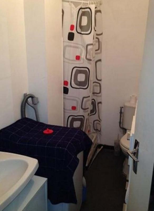 Rental apartment Maurepas 572€ CC - Picture 2