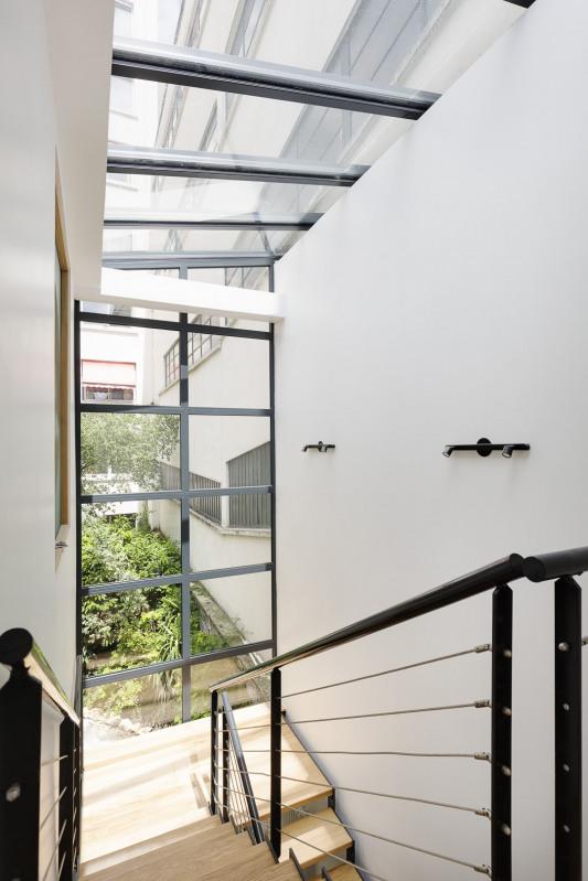Revenda residencial de prestígio casa Paris 16ème 3000000€ - Fotografia 23