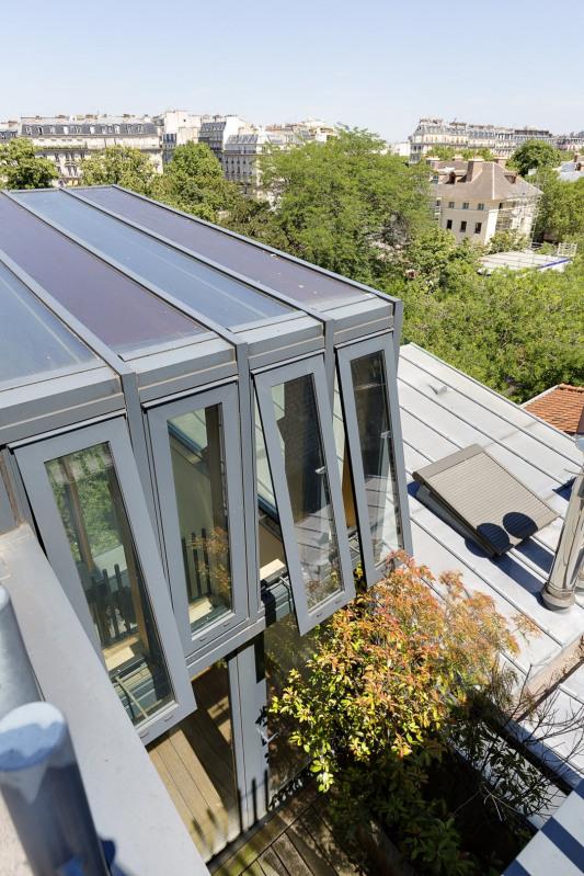Престижная продажа дом Paris 14ème 13000000€ - Фото 21