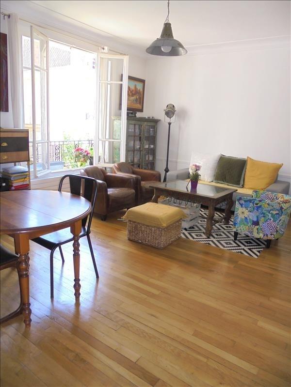 Sale apartment Bois colombes 650000€ - Picture 2