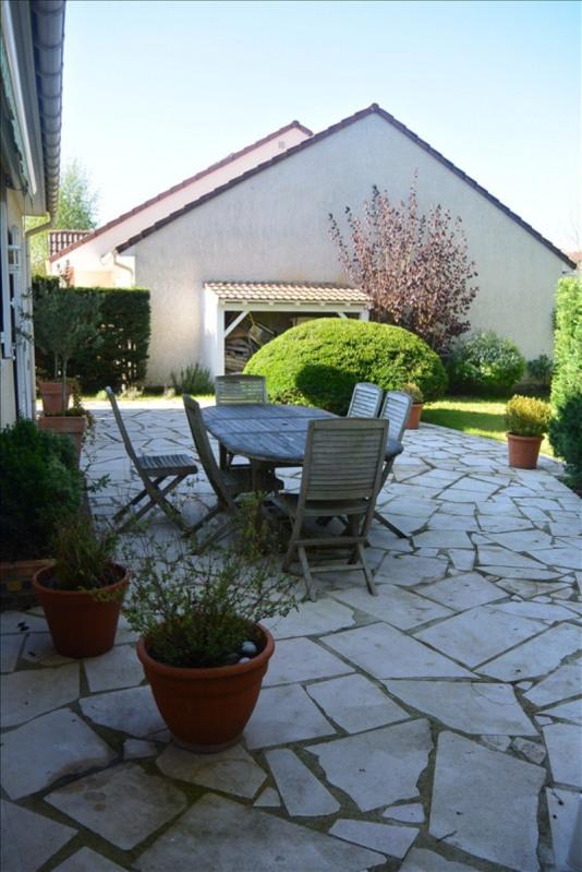 Vente maison / villa Courcouronnes 395000€ - Photo 2