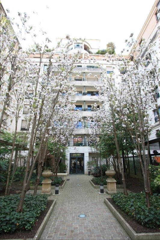 Alquiler  apartamento Paris 15ème 3652€ CC - Fotografía 10