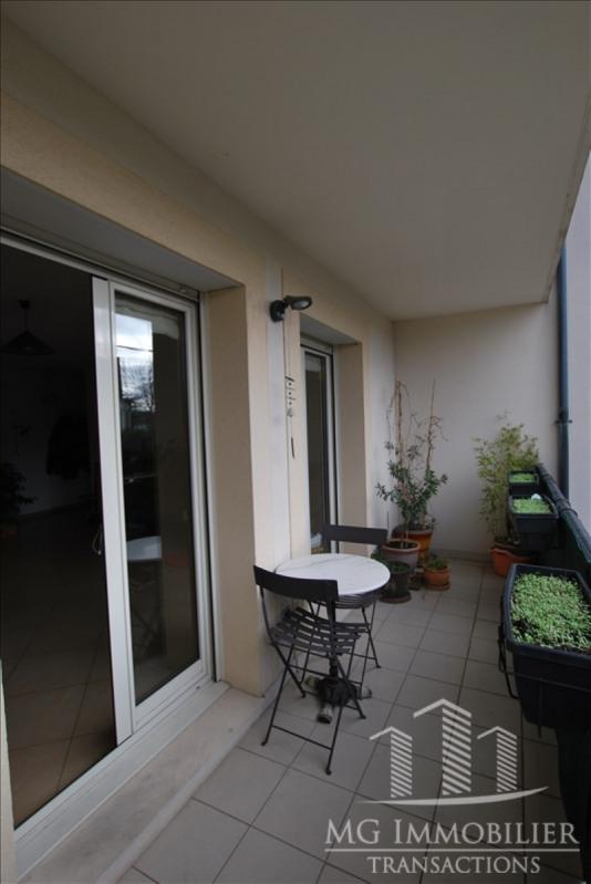 Vente appartement Montfermeil 192000€ - Photo 10