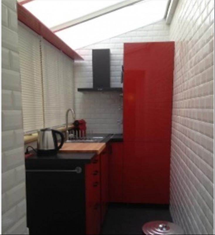 Vendita appartamento Montrouge 275000€ - Fotografia 3