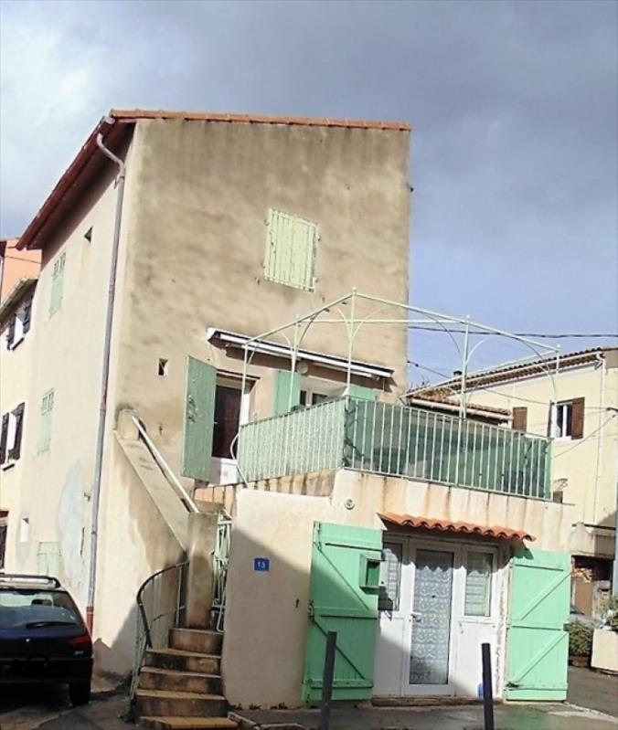 Investment property apartment Marseille 12ème 210000€ - Picture 1