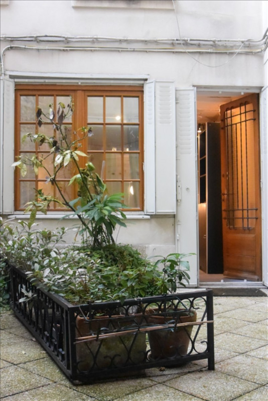 Vente appartement Paris 6ème 315 000€ - Photo 6