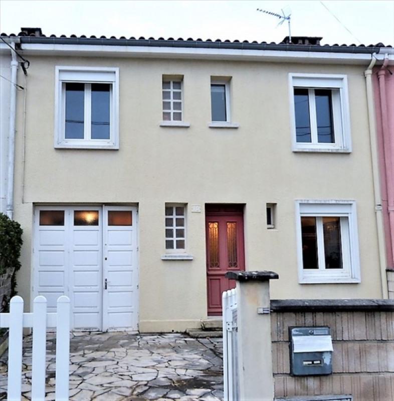 Sale house / villa Albi 149000€ - Picture 1