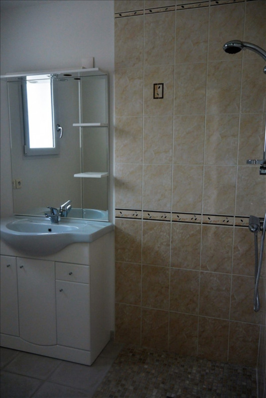 Sale house / villa Longeville sur mer 139000€ - Picture 4
