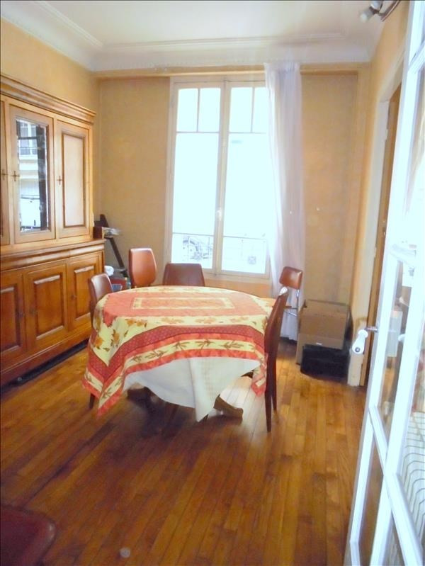 Sale apartment Bois colombes 329 000€ - Picture 3