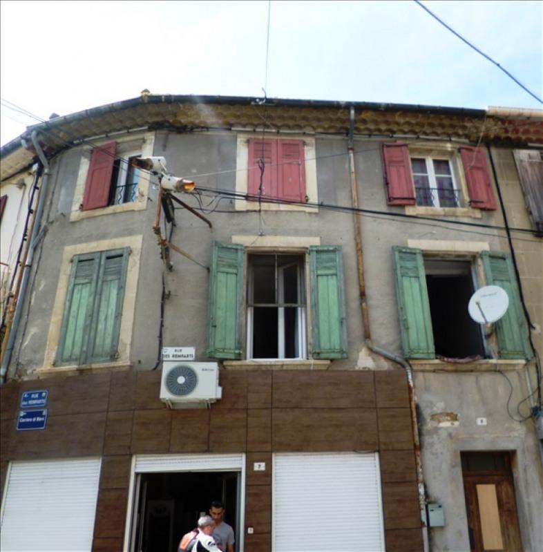 Produit d'investissement immeuble Sorgues 202500€ - Photo 1