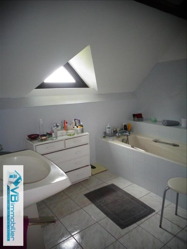 Vente maison / villa Savigny sur orge 397000€ - Photo 7