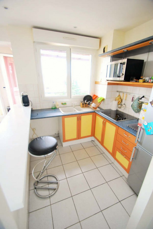 Vente appartement Bezons 189 000€ - Photo 4