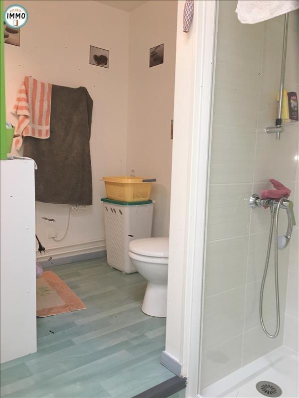 Location appartement Mortagne sur gironde 379€ CC - Photo 5