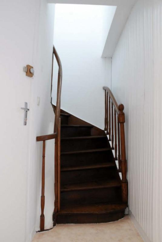 Rental apartment Avesnes sur helpe 500€ CC - Picture 5