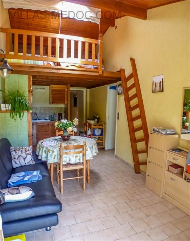 Produit d'investissement maison / villa Vensac 304000€ - Photo 7