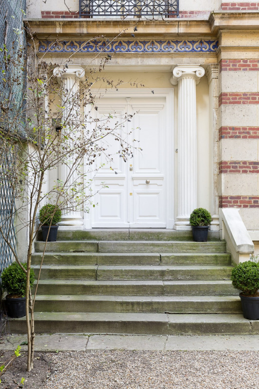 Verkoop van prestige  huis Neuilly-sur-seine 3630001€ - Foto 2